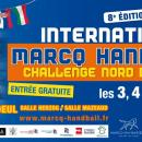 Tournoi International Marcq Handball