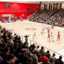 Basket-Leaders Cup: Lille - Rouen