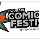 Le Roubaix Comics festival ce week-end