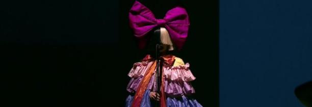 Sia invitée surprise de l'Apple Event !