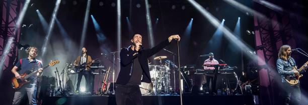 Maroon 5,  groupe star du Super Bowl 2019 ?
