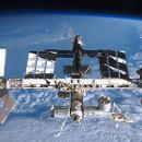 La Station Spatiale Internationale ISS