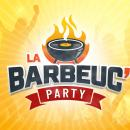 BARBEUC PARTY 31 JUILLET 22H - 00H