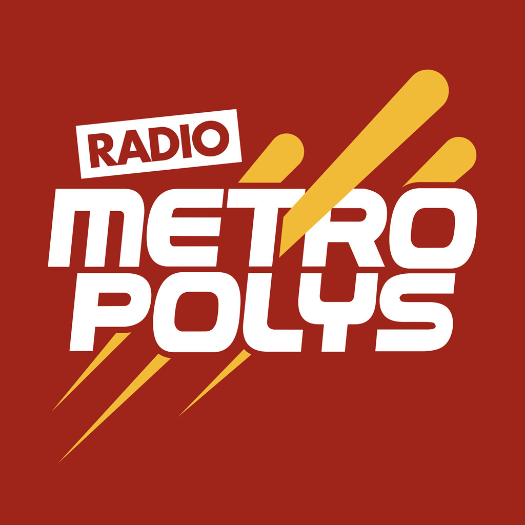 PAUL WOOLFORD AND DIPLO FEAT KAREEN LOMAX sur Metropolys