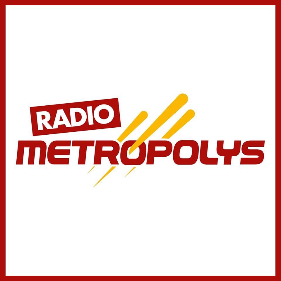 THE WEEKND sur Metropolys